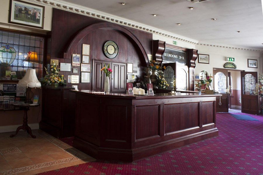 Rhu Glenn  Hotel  Waterford 15