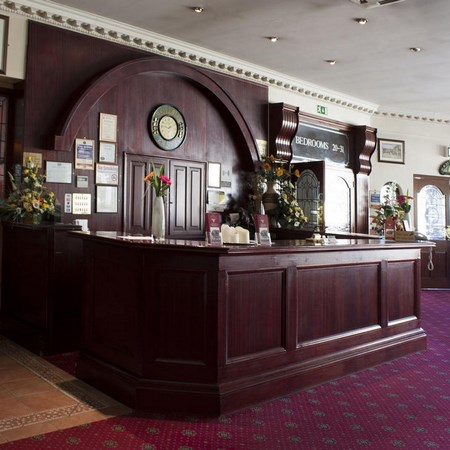 Rhu Glenn  Hotel  Waterford 8