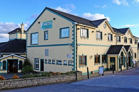 Rhu Glenn  Hotel  Waterford 10
