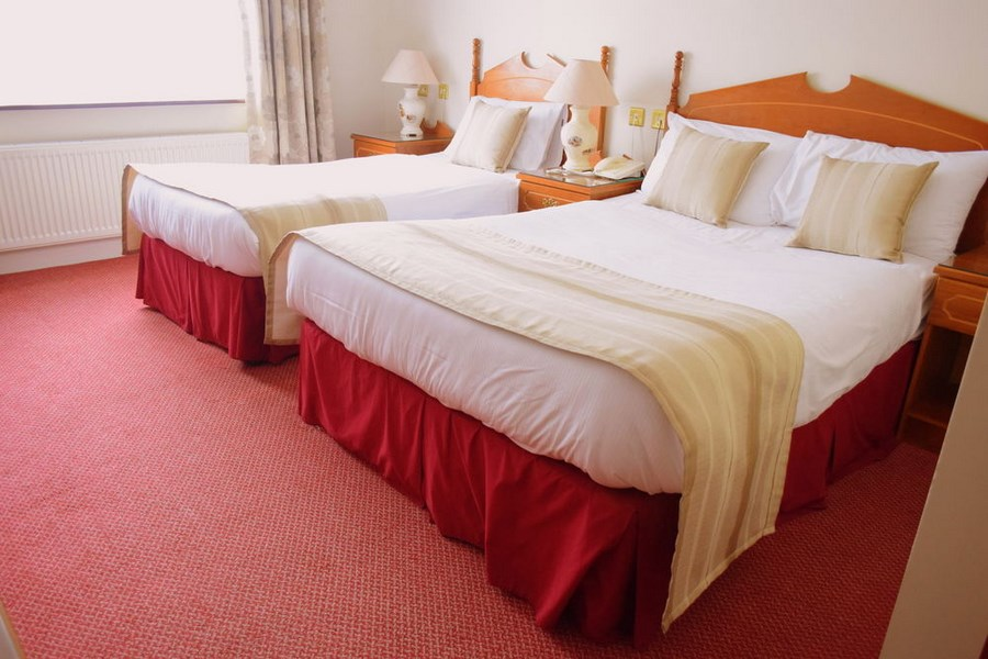 Rhu Glenn  Hotel  Waterford 12