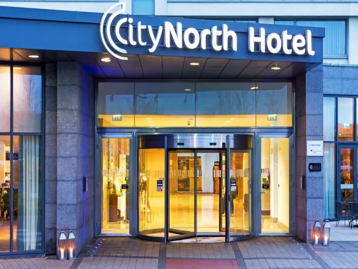 City North Hotel