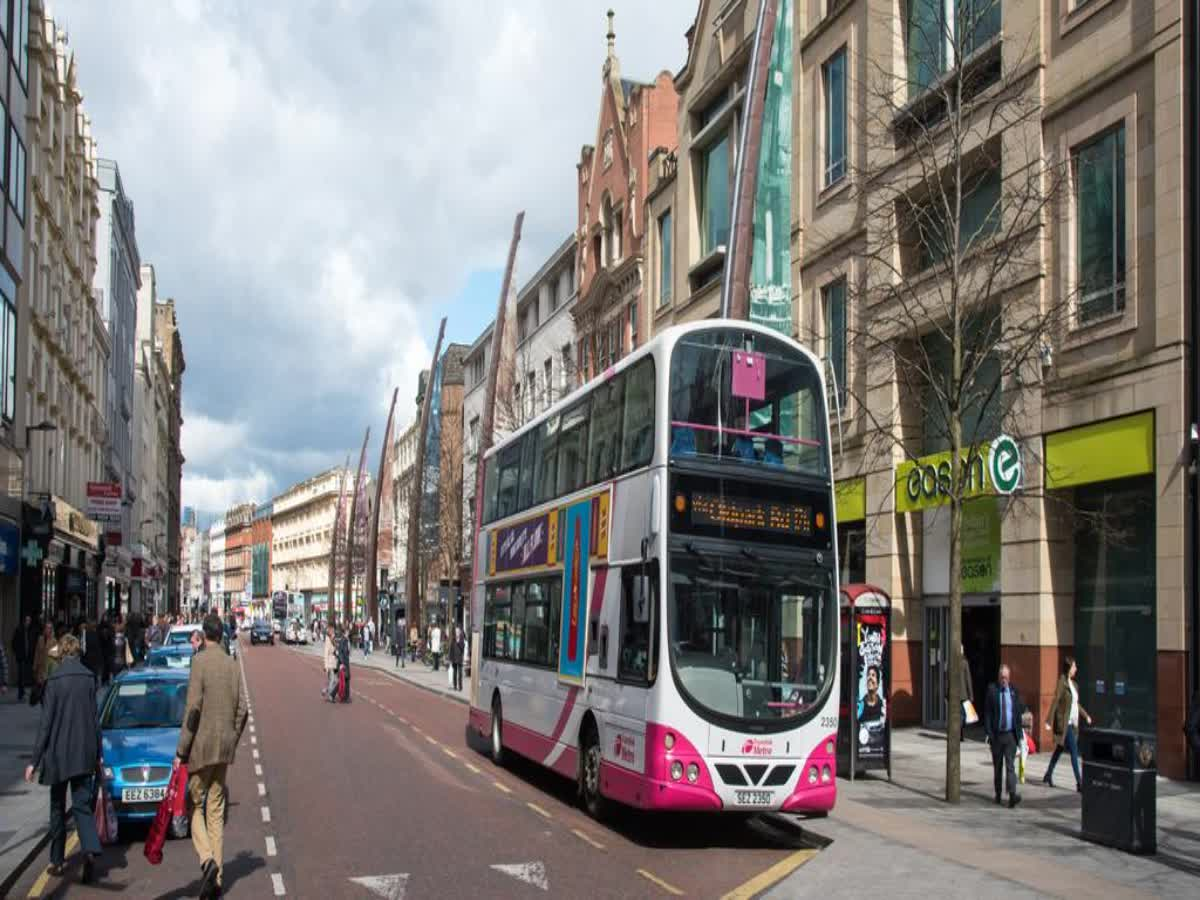 Maldron Belfast City