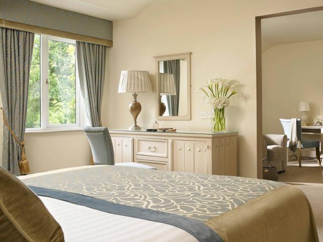 Kilmurry Lodge Hotel