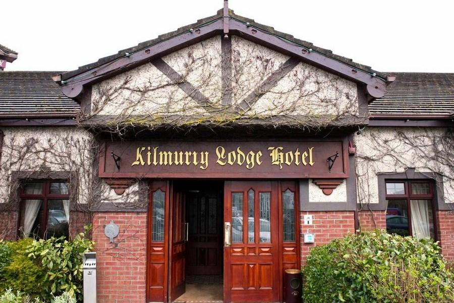 Kilmurry Lodge Hotel Limerick 1