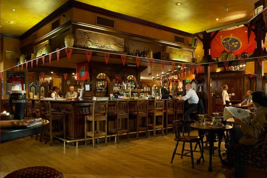Kilmurry Lodge Hotel Limerick 16