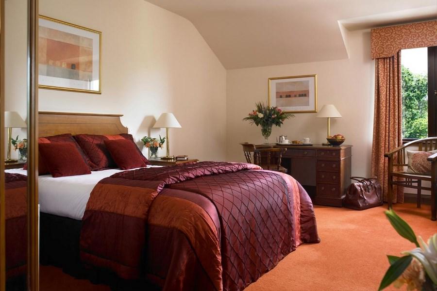 Kilmurry Lodge Hotel Limerick 13