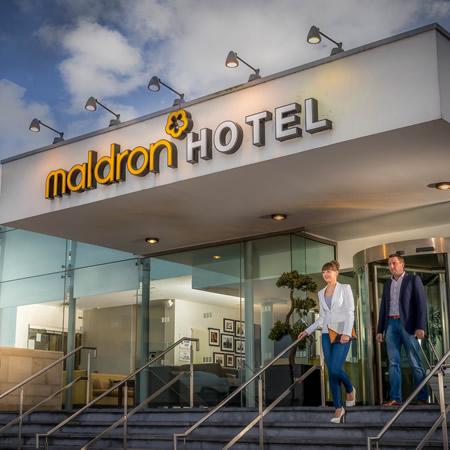 Maldron Dublin Airport