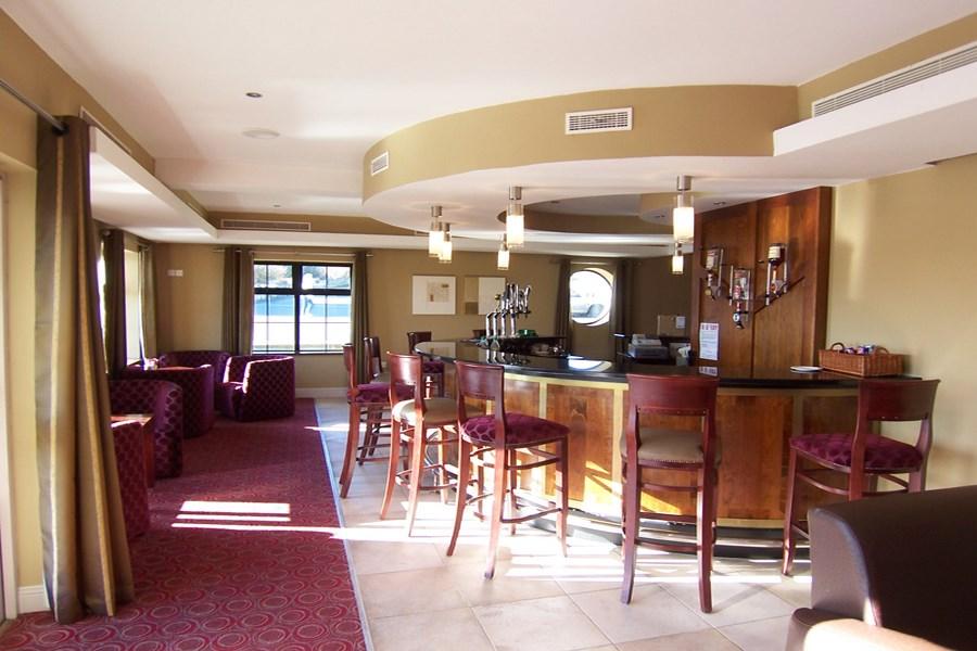Pier Head Hotel & Spa Sligo 16