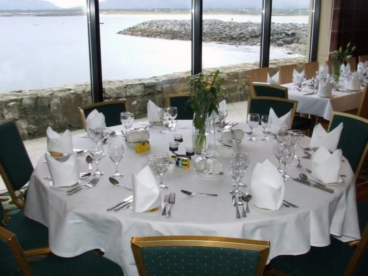 Pier Head Hotel & Spa Sligo 13
