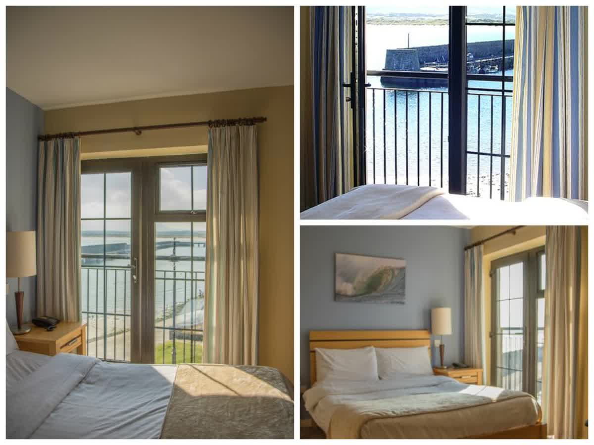 Pier Head Hotel & Spa Sligo 5