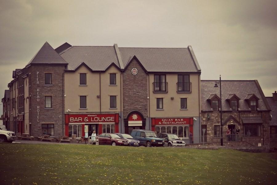Pier Head Hotel & Spa Sligo 1