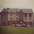 Pier Head Hotel & Spa Sligo 3