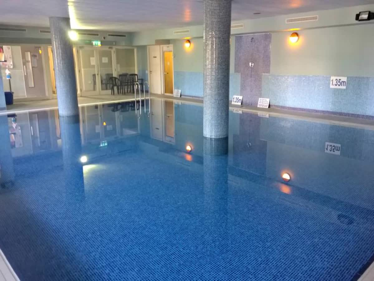 Pier Head Hotel & Spa Sligo 2