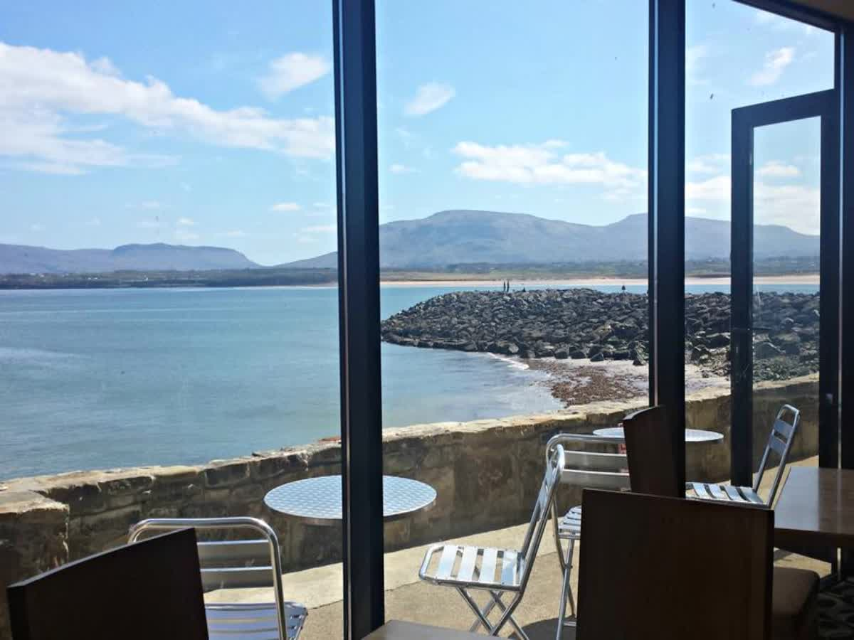 Pier Head Hotel & Spa Sligo 16
