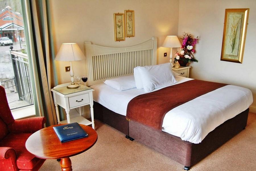 Watersedge Hotel  Cork 13