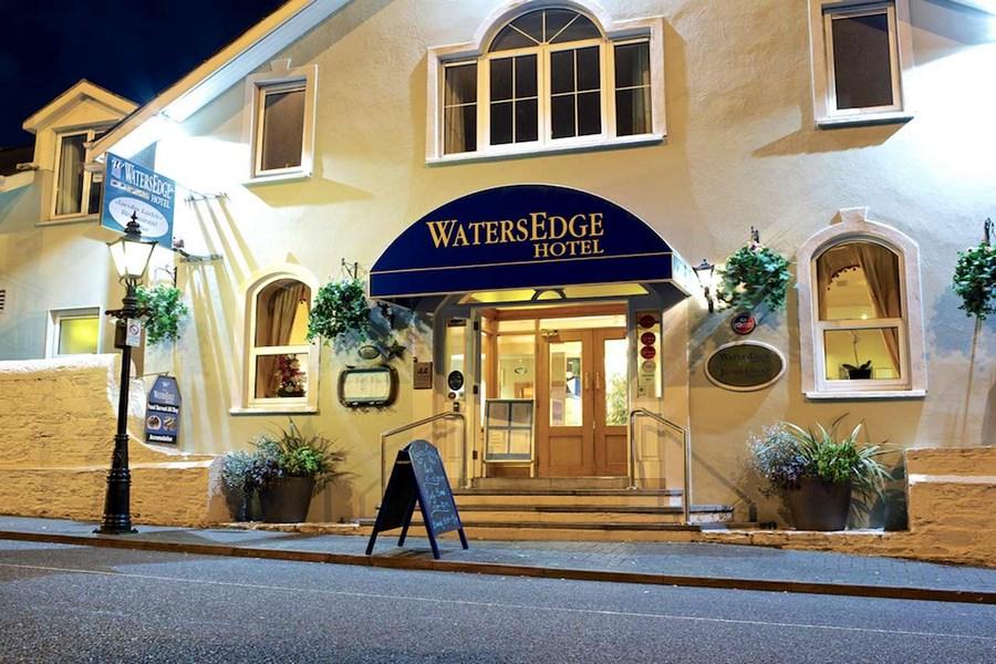 Watersedge Hotel  Cork 1
