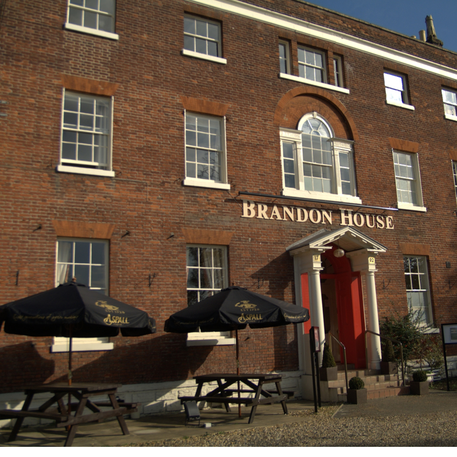 Brandon House Hotel Wexford 1