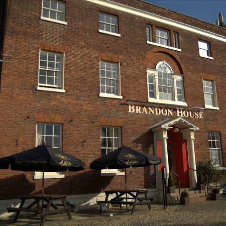Brandon House Hotel Wexford 2