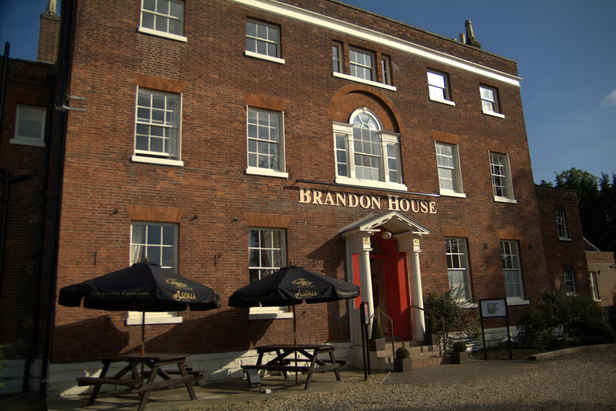 Brandon House Hotel Wexford 0