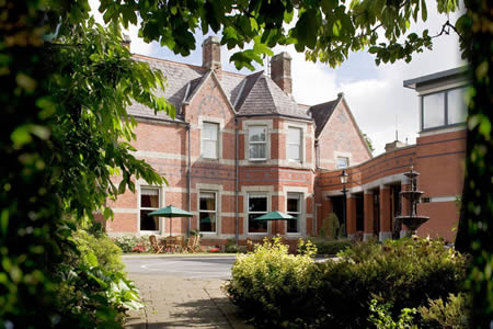 Brandon House Hotel Wexford 16