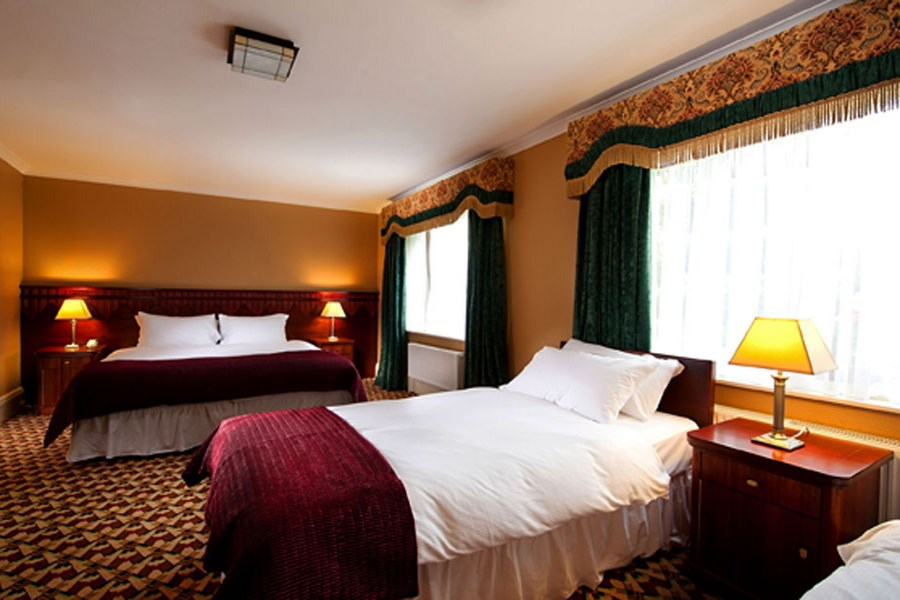 Riverbank House Hotel Wexford 13