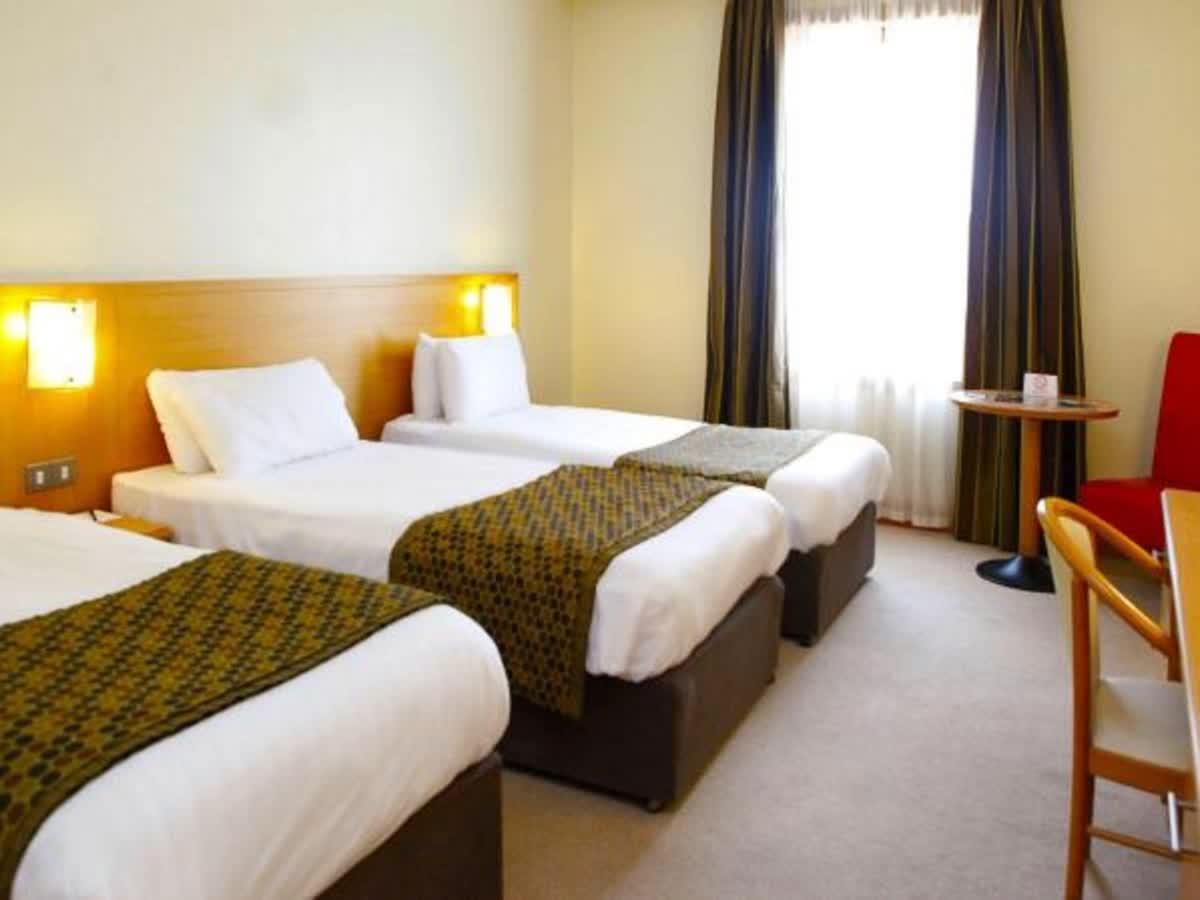 Great National Hotel Ballina