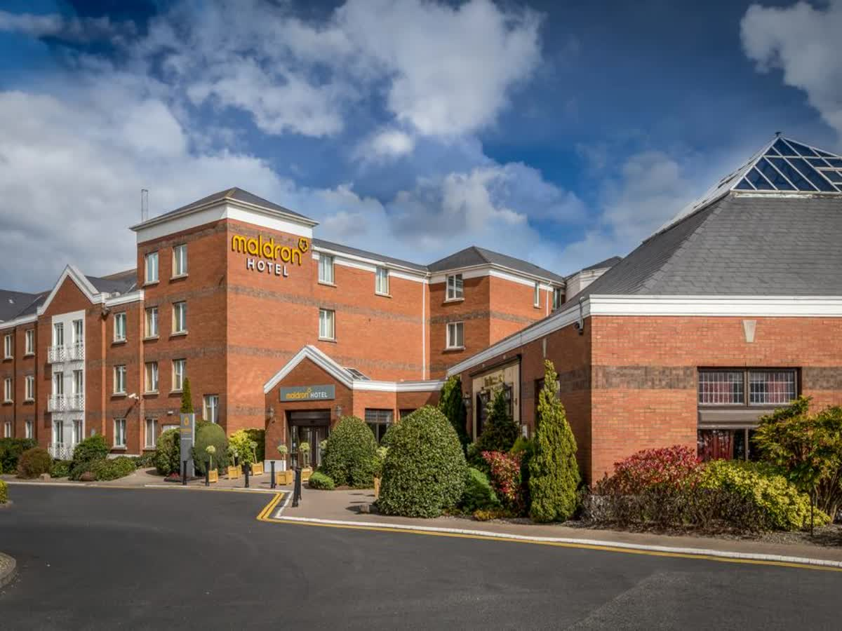 Maldron Hotel Newlands Cross Dublin 0
