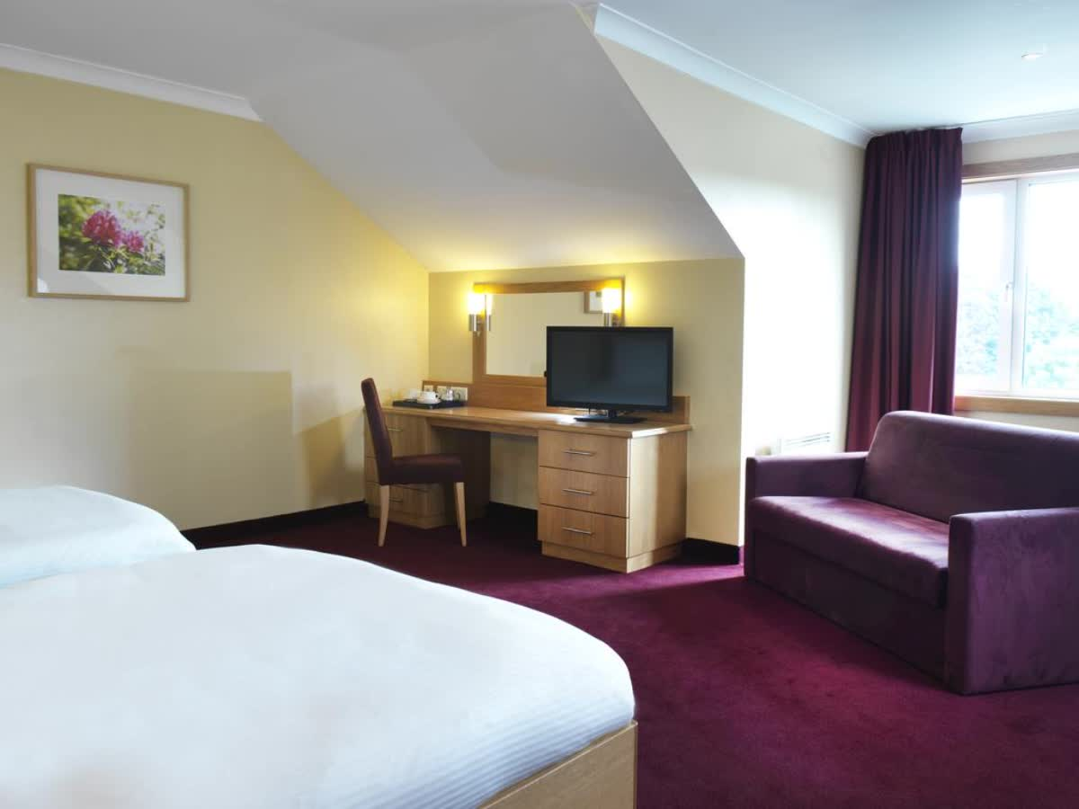 Maldron Hotel Newlands Cross Dublin 12