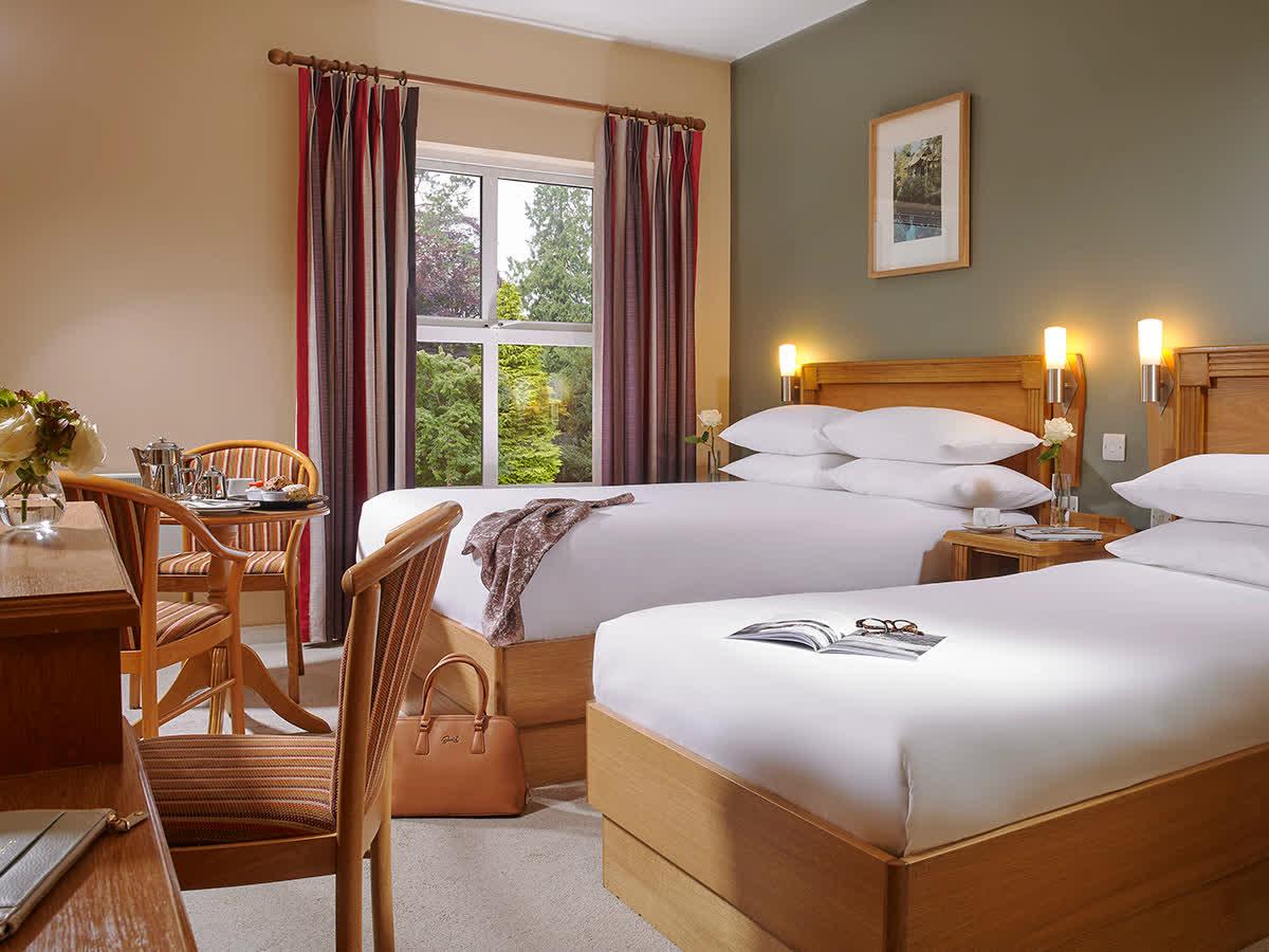 Shannon Springs Hotel