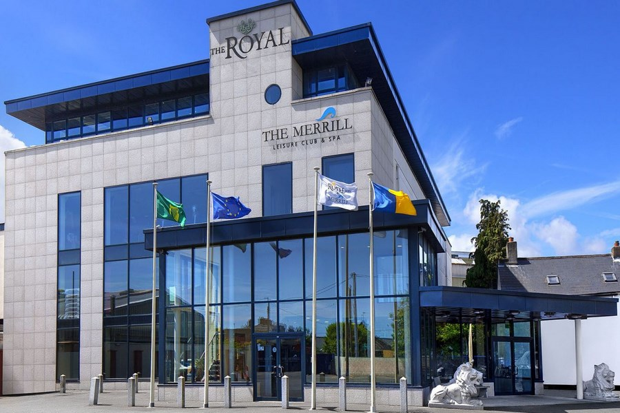 Royal Hotel & Leisure Wicklow 1