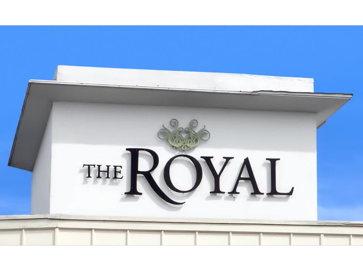 Royal Hotel & Leisure