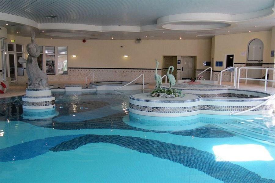 Westlodge Hotel Cork 16