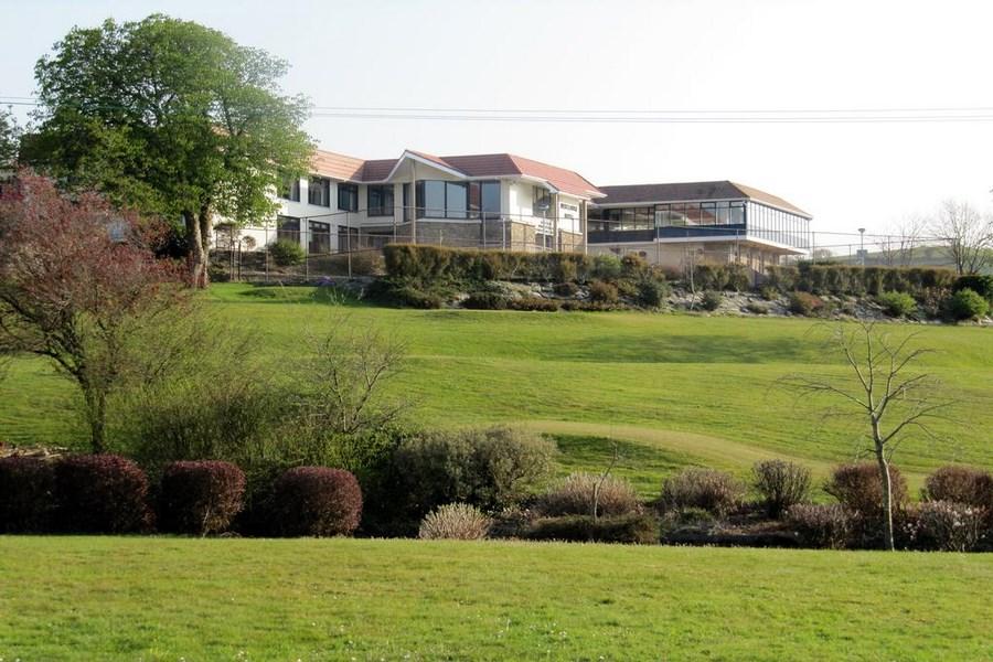 Westlodge Hotel Cork 1