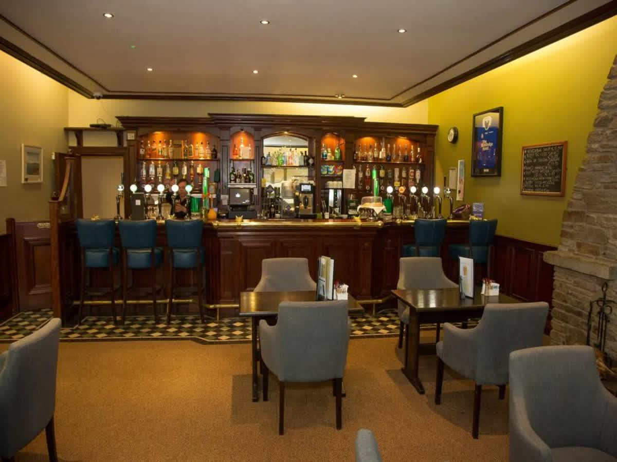 Westlodge Hotel Cork 7