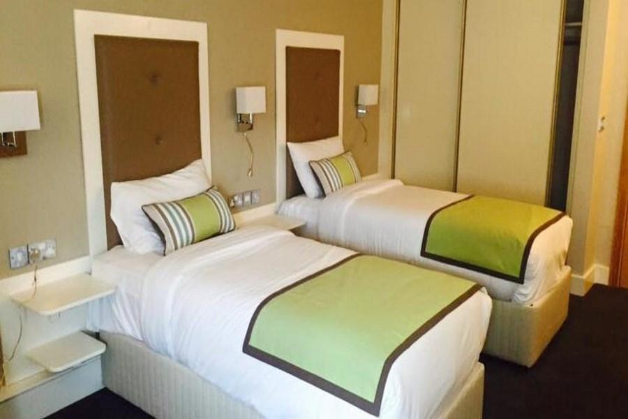 Westlodge Hotel Cork 13