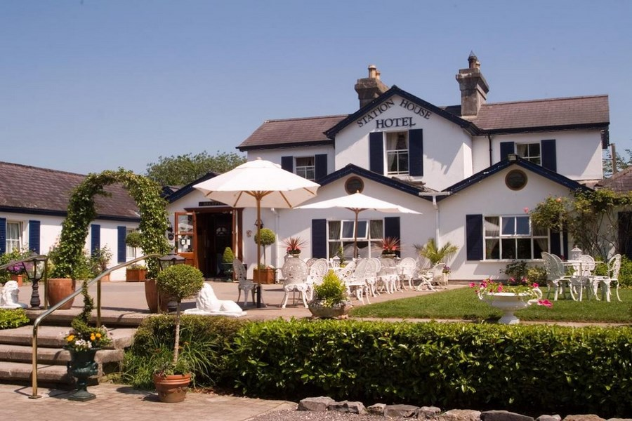 Station House Hotel Meath 0