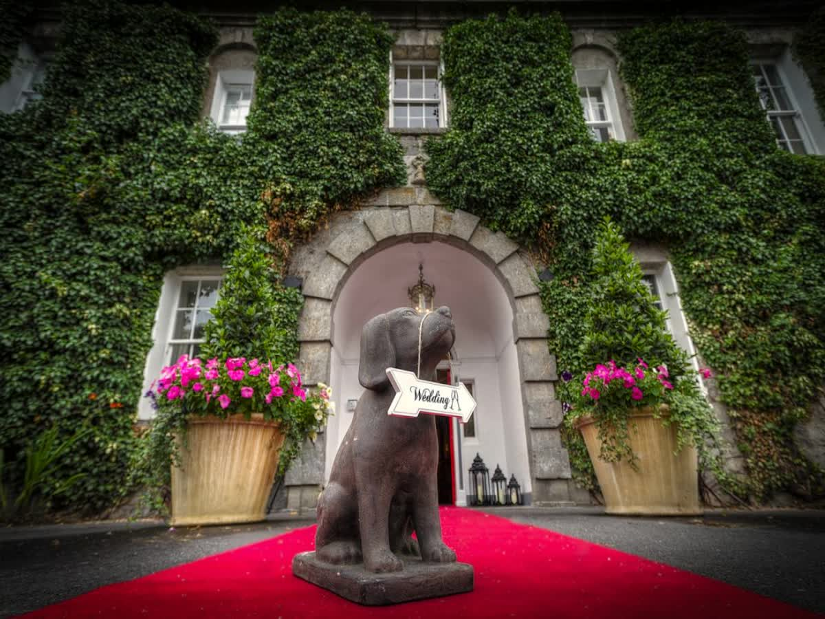 Celbridge Manor Hotel Kildare 14