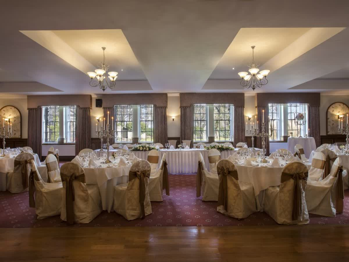 Celbridge Manor Hotel Kildare 2