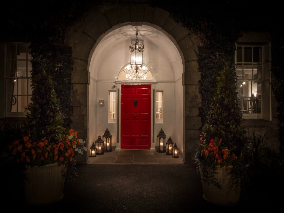 Celbridge Manor Hotel Kildare 0