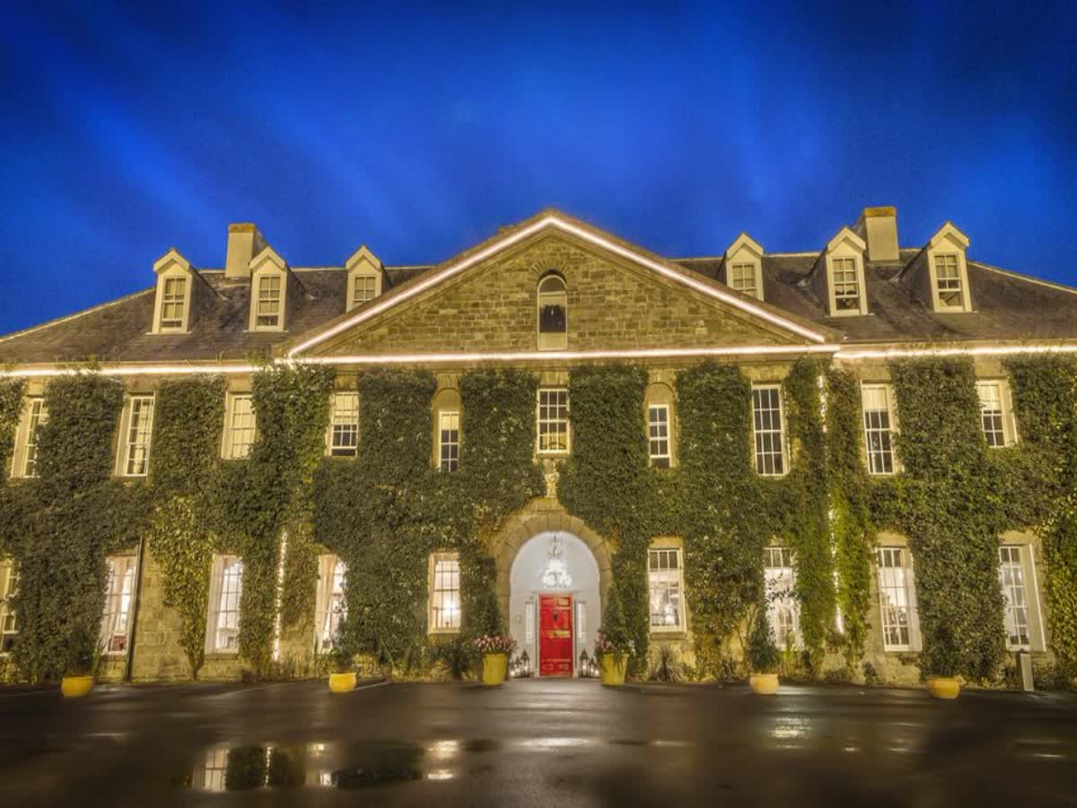 Reviews for `Celbridge Manor Hotel` - Lidl Breaks