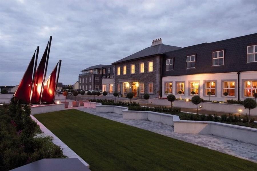 Radisson Blu Hotel & Spa Sligo Sligo 1
