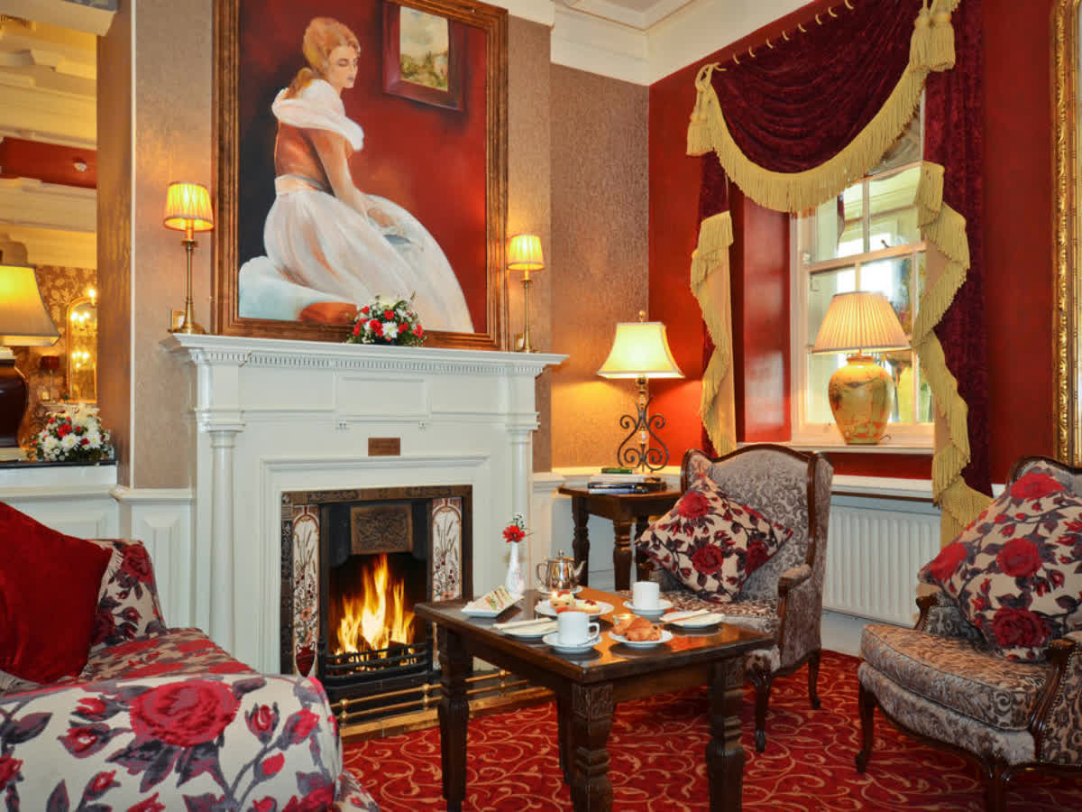 Radisson Blu Hotel & Spa Sligo