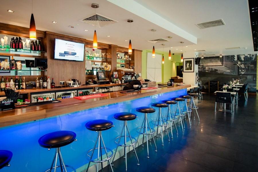 Glashaus Hotel Dublin 16