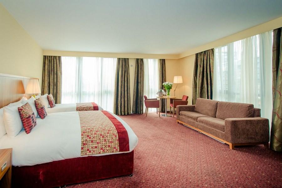 Glashaus Hotel Dublin 13