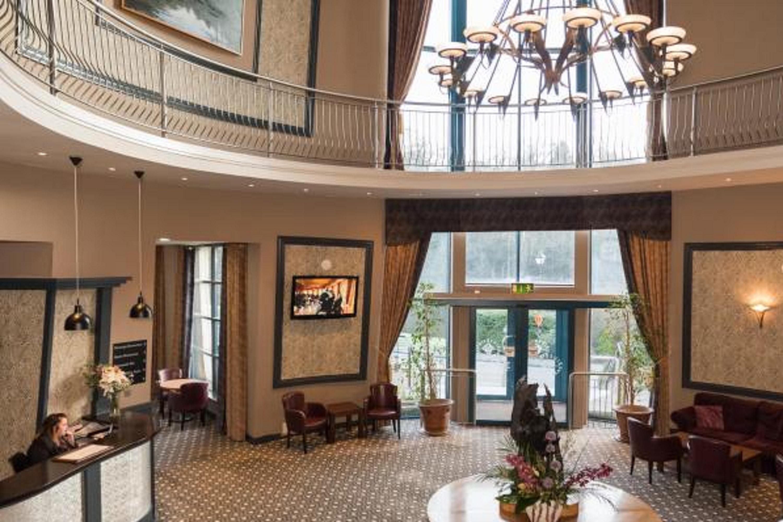 Riverside Park Hotel & Leisure  Wexford 1