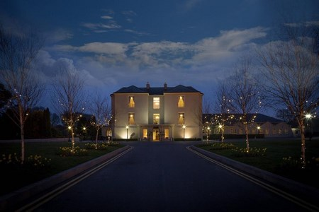 County Arms Hotel Birr Offaly 10