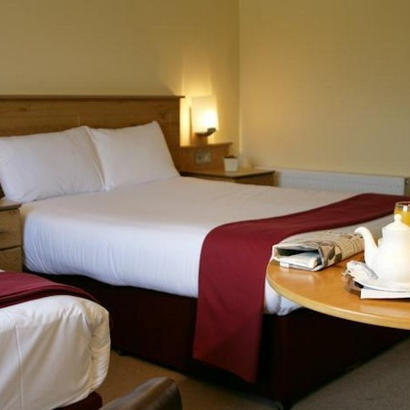 County Arms Hotel Birr Offaly 5