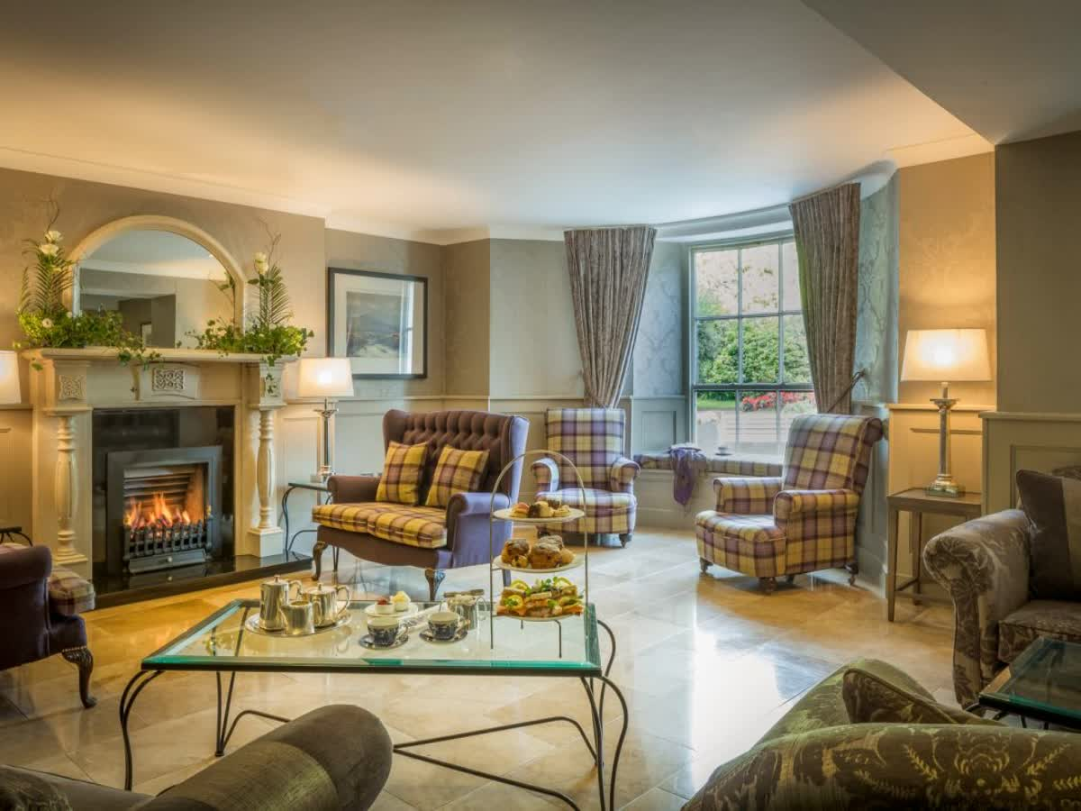 County Arms Hotel Birr