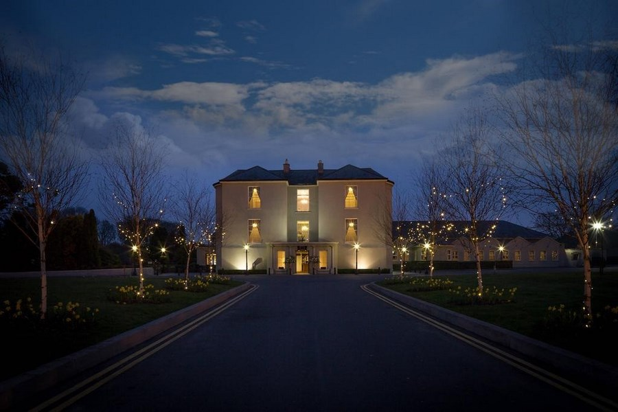 County Arms Hotel Birr Offaly 1