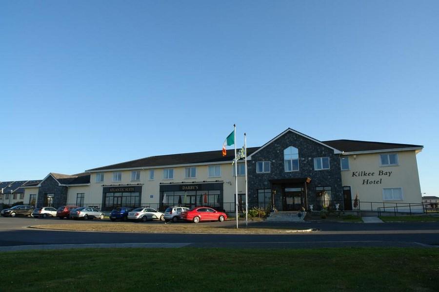 Kilkee Bay Hotel Clare 1